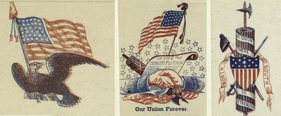 amercian-stamps