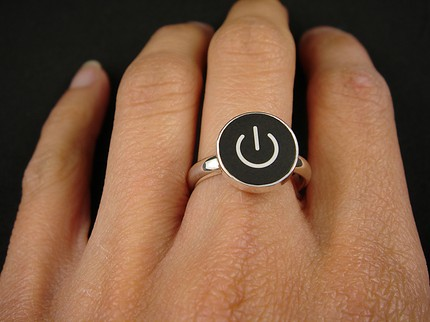 Power On Ring